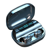 Bluetooth 5.0 Headset TWS Wireless Earphones Mini Earbuds Stereo Headphones LOT