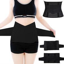 Postpartum Corset Recovery Tummy Belly Waist Support Belt Pelvis Shaper Slimming