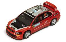 1/43 Mitsubishi Lancer WRC  Ralliart   Rally Sweden 2006  G.Galli