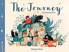 The Journey Hardcover Francesca Sanna