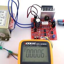 0-30v 2ma-3a regolabile Alimentatore stabilizzato DC KIT FAI DA TE PRECISIONE variabile Lab