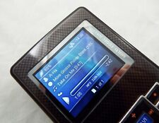 iRiver H320 Mp3 Player~20Gb~Mp3/Wma/Flac~ Fm Radio~Rockbox Software~Stay Tuned In
