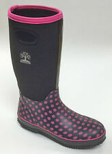 Unbranded Wellington Boots Pull On Shoes for Women