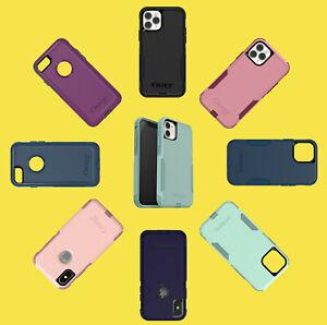 BNIB OtterBox Commuter case iPhone 6s 7/8 Plus SE X/Xs 11 12 mini Pro Max in UK