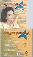 CD--CONNIE FRANCIS -- --CHRISTMAS WITH  FRANCIS CONNIE