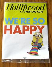 The Hollywood Reporter   WE'RE SO HAPPY   January 31, 2014