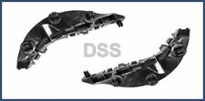 Genuine Honda Civic Front Bumper Spacer Bracket Left + Right Set 71198SVAA00