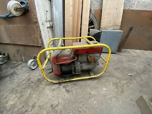 villiers generator Stationary Engine