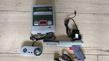 SuperCom 72 - NES FamiClone + diverse Spiele