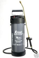 Gloria Profi Drucksprühgerät Steel Master V10 Ölfest Sprühgerät 10 Liter