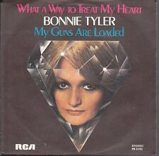 9872 BONNIE TYLER  MY GUNS ARE LOADED