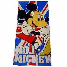 Disney Mickey Mouse Toalla de Baño/Toalla Playa/Toalla 140x70 CM Nuevo No.1