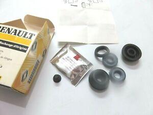 NOS Genuine Renault brake master cylinder, Repair kit, Wheel brake 7701201353