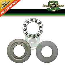 La33586a New Bearing And Races For Ford Tractors 2000 3000 4000su 2600 3600