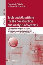 Tools and Algorithms for the Construction and Analysis of Systems : 17th Inte...