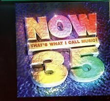 Now That's What I Call Music / 35 - 2CD