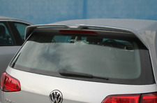 SPOILER VW GOLF 7 ALETTONE POSTERIORE OETTINGER LOOK TUNING