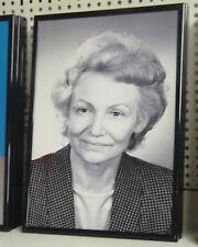 Margot Honecker,  Bild  ca. 21 x 30 cm