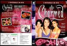 DVD Charmed 15 | Serie TV | <LivSF> | Lemaus