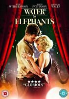 , Water for Elephants (DVD), Like New, DVD