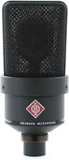 Neumann TLM103 Cardioid Condenser Microphone TLM 103 Mic (Black) with SG1 Mount