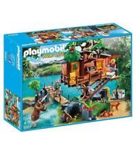 Casa arbol aventuras Playmobil 5557