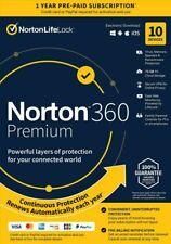 Symantec Norton 360 Premium for Windows, Mac, Android - 21389946