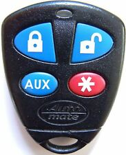 Keyless remote entry Automate EZSDEI474V replacement transmitter clicker fob