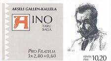 FINLAND BOOKLET :1997 Pro Filatelia   complete SG SB56 MNH