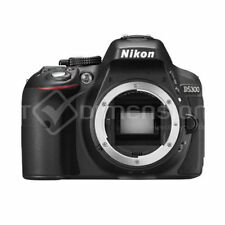 Appareils photo numériques noirs D5300