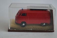 Brekina Modellauto 1:87 H0 VW T1 Feuerwehr