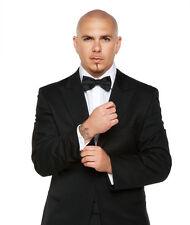 Pitbull UNSIGNED photo - G631 - American rapper