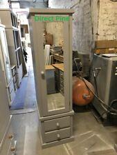 Furniture Home & Garden Shaftesbury Range Gents 2 Drawer Wardrobe Midnight Assembled No Flat Packs!!!