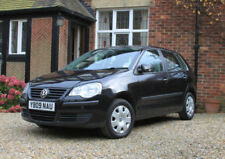 Polo 5 Seats 10,000 to 24,999 miles Vehicle Mileage Cars