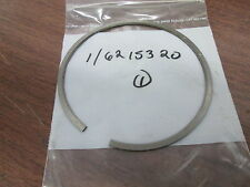 Vintage NOS Penton KTM 94.75mm Elko Piston Ring 6215320 621-5320 AHRMA