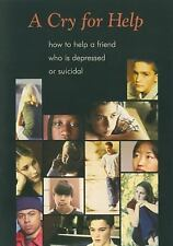 Cry for Help, A Guide to Helping - DVD