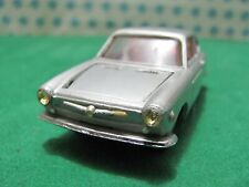 Vintage - Fiat 850 Coupe - 1/43 Mercury 44 - Made IN Italy 1965