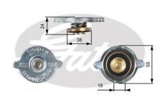 Verschlussdeckel, Kühler für Kühlung GATES RC125