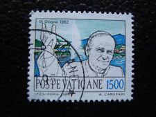 VATICANO - sello yvert y tellier nº 764 matasellados (A28) stamp (A)