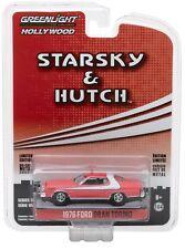 `76 Ford Torino  STARSKY & HUTCH 1976 *** Greenlight 1:64 NEU