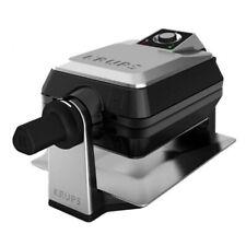 KRUPS fdd95d Macchina Waffle Professional 1200 Watt custodia in acciaio inox