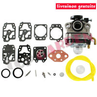 Carburateur Membrane de Réparation  Pour Honda GX22 GX31 FG100 Moteur 753-1225