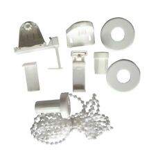 17mm Roller Blind Fittings, Roller Shade Fitting Clutch Replacement Repair Ki SS