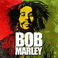 Bob Marley - Best of Bob Marley [Used Vinyl LP]