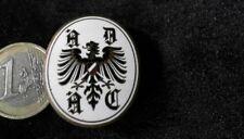 ADAC alt original Brosche Brooch kein Pin Badge