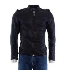 tigha Herrenjacken & -mäntel-Jacken aus Leder