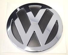 ORIGINAL Emblem Embleme Heckklappe Logo Hinten VW Caddy T5 7H0853630A
