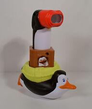 "2014 Penguin Periscope 5.5"" McDonald's Action Figure #4 Penguins Of Madagascar"