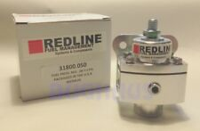 Redline Weber Fuel Pressure Regulator - .8 - 7.5 Psi - 3-port - Free Ship!