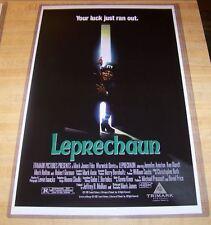 Leprechaun Jennifer Aniston 11X17 Movie Poster